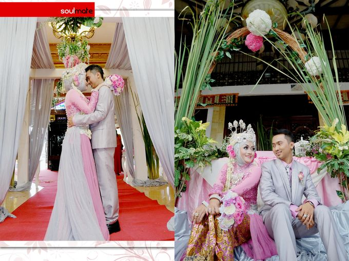 Part Of Wedding take by Donkers by Donkers Foto Video - 019