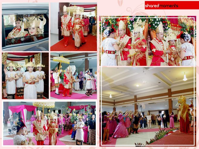 Part Of Wedding take by Donkers by Donkers Foto Video - 020