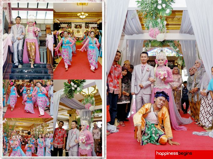 Part Of Wedding take by Donkers by Donkers Foto Video - 021