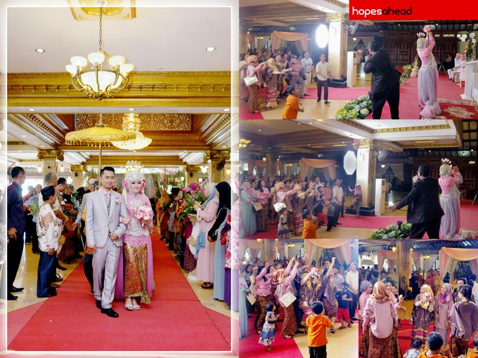 Part Of Wedding take by Donkers by Donkers Foto Video - 022