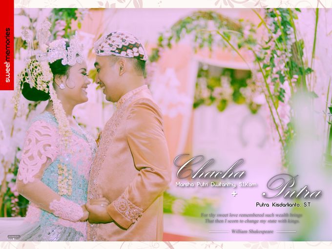 Part Of Wedding take by Donkers by Donkers Foto Video - 024