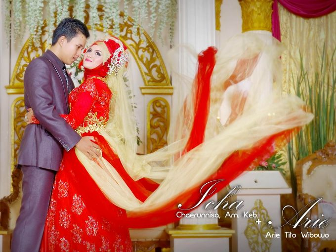 Part Of Wedding take by Donkers by Donkers Foto Video - 025