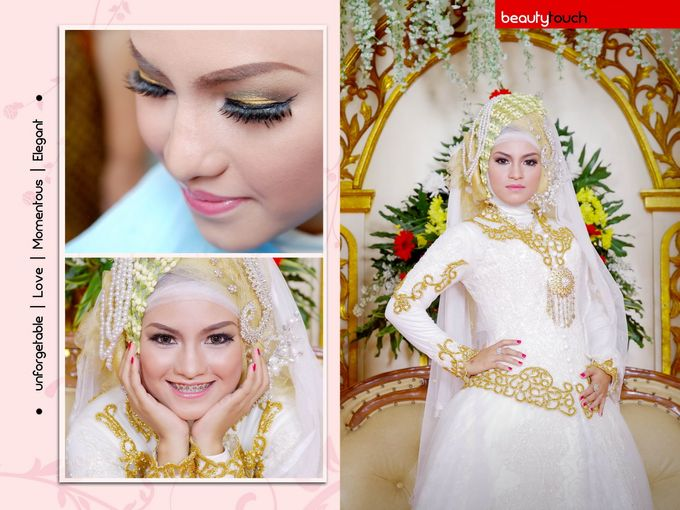 Part Of Wedding take by Donkers by Donkers Foto Video - 027