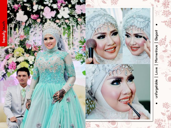 Part Of Wedding take by Donkers by Donkers Foto Video - 026
