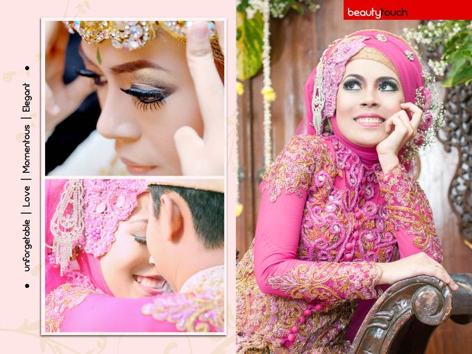 Part Of Wedding take by Donkers by Donkers Foto Video - 001