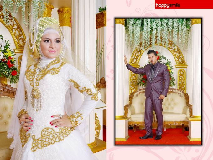 Part Of Wedding take by Donkers by Donkers Foto Video - 003