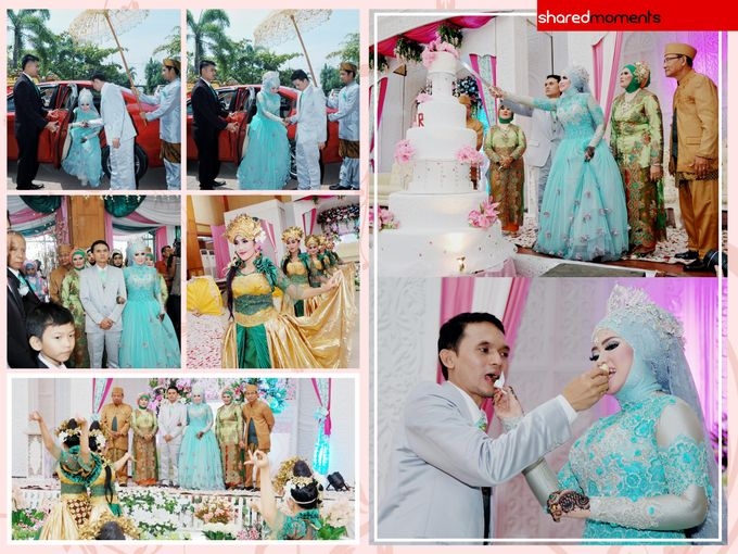 Part Of Wedding take by Donkers by Donkers Foto Video - 004