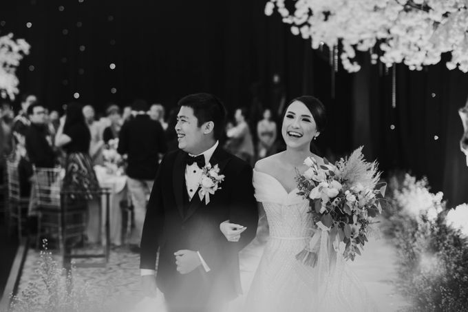 The Wedding Of Aldi & Stephani by Nocture - 035