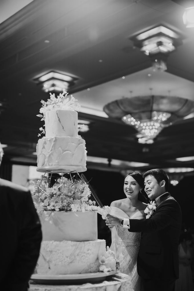 The Wedding Of Aldi & Stephani by Nocture - 039
