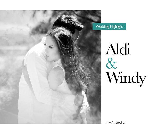 WinforeFer - Aldi & Windy Wedding by Intemporel Films - 001
