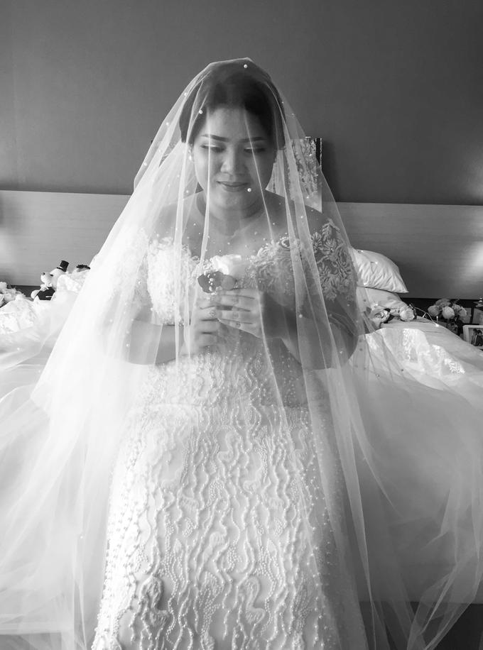 Qiqi & Deby Wedding by DESPRO Organizer - 002