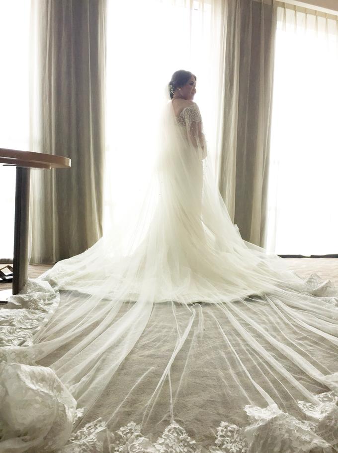 Qiqi & Deby Wedding by DESPRO Organizer - 001