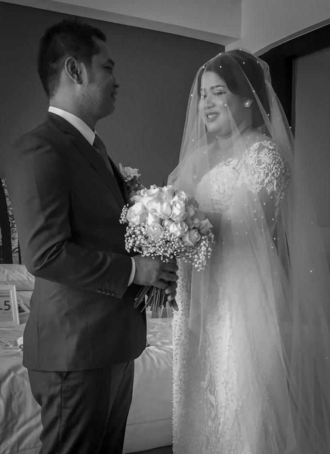 Qiqi & Deby Wedding by DESPRO Organizer - 003