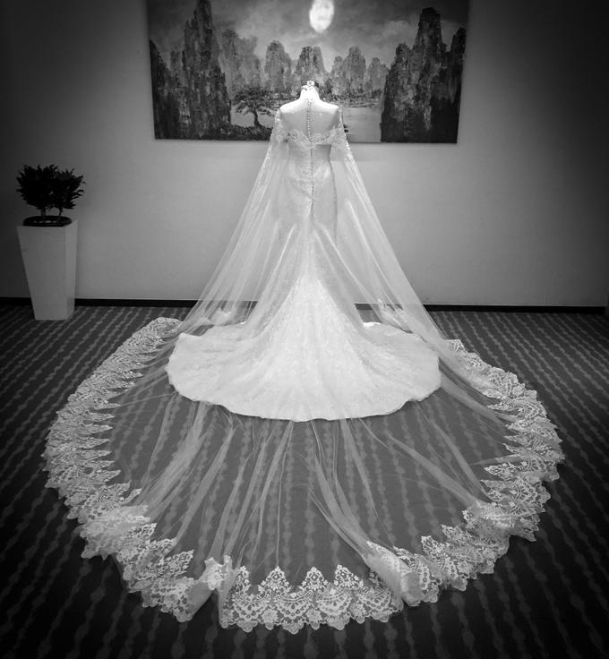 Qiqi & Deby Wedding by DESPRO Organizer - 005