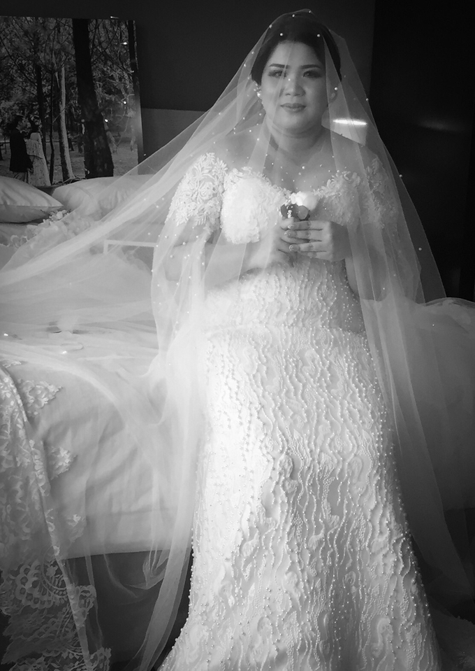 Qiqi & Deby Wedding by DESPRO Organizer - 004
