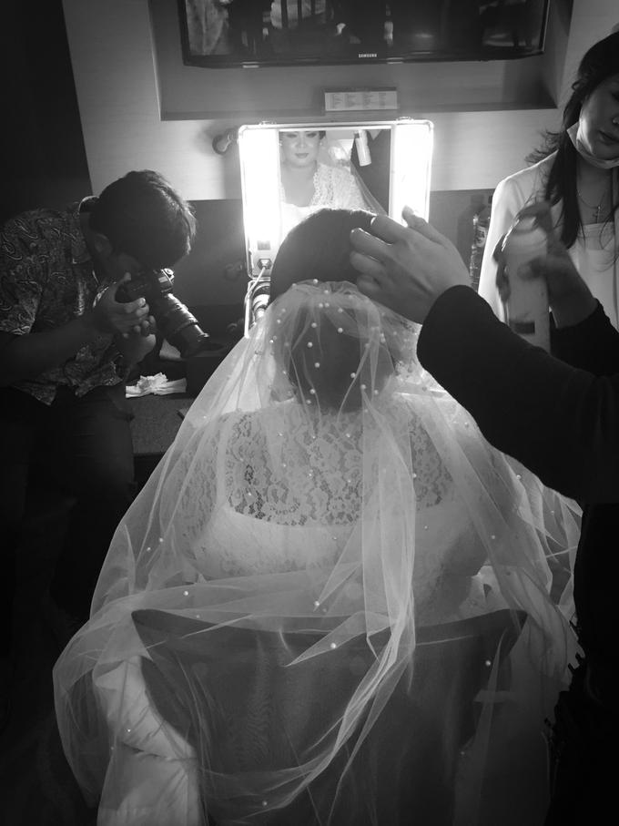 Qiqi & Deby Wedding by DESPRO Organizer - 006