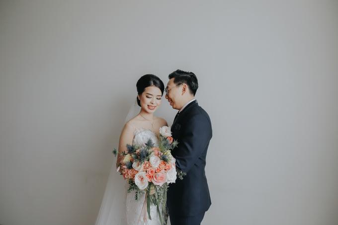 The wedding of Hendry & Kartika by Kayika Wedding Organizer - 002