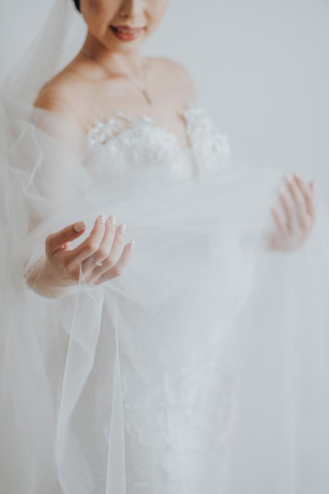 The wedding of Hendry & Kartika by Kayika Wedding Organizer - 009