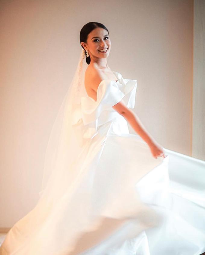 Edbert & Rani Wedding by Alethea Sposa - 003