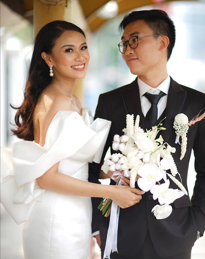 Edbert & Rani Wedding by Alethea Sposa - 005
