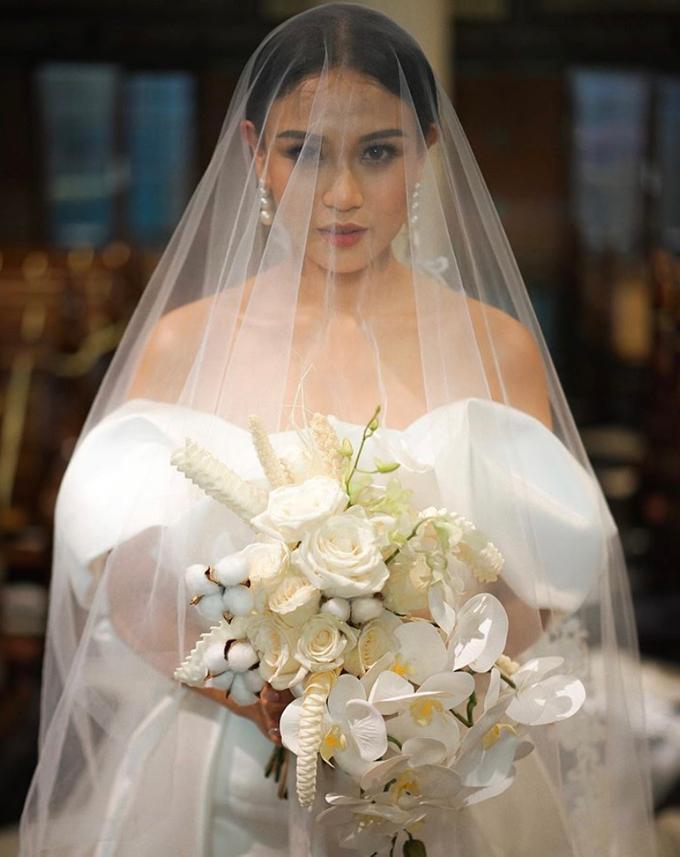 Edbert & Rani Wedding by Alethea Sposa - 007