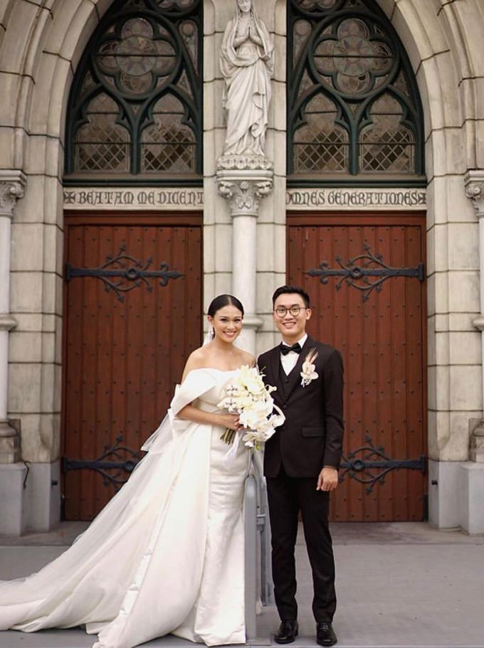 Edbert & Rani Wedding by Alethea Sposa - 009
