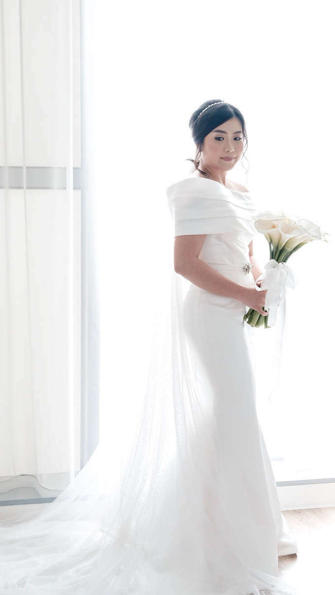 Mike & Dhea  by Alethea Sposa - 003