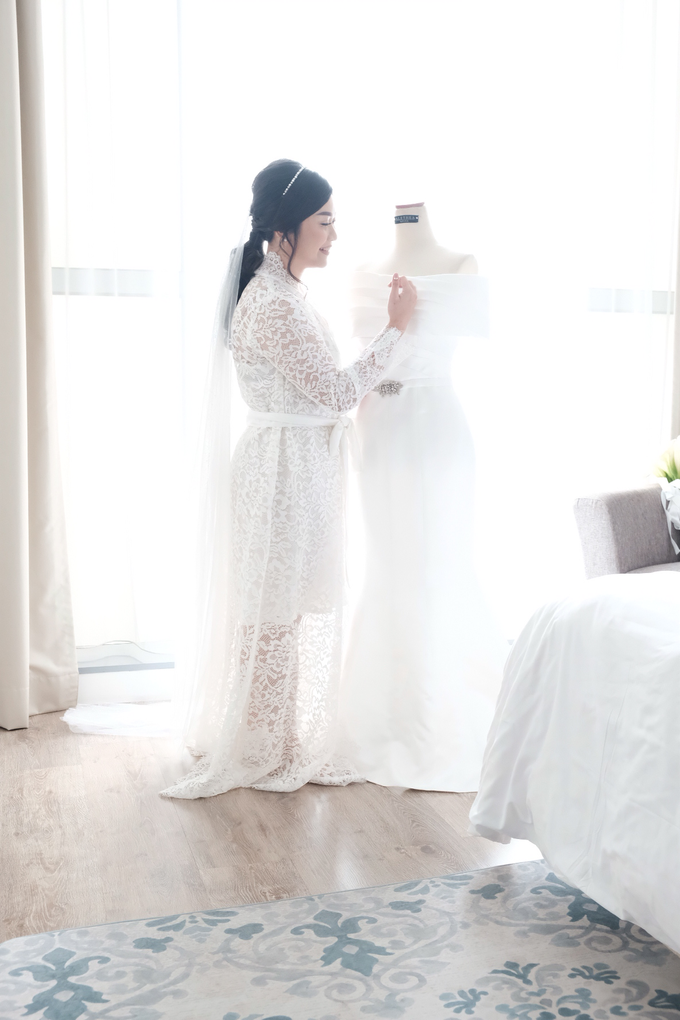 Mike & Dhea  by Alethea Sposa - 004