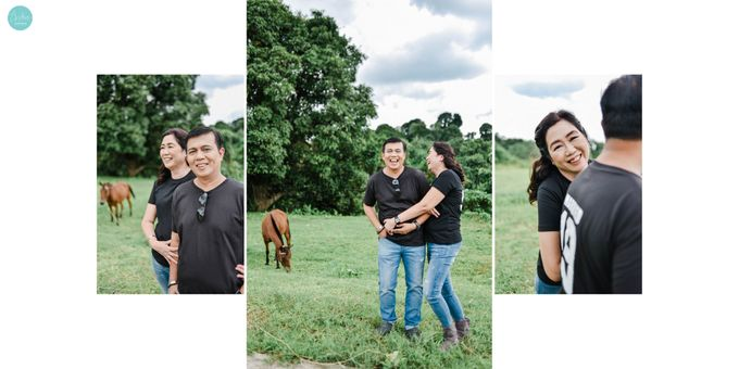 Alex and Helen since 93 by Aika Guerrero Photography - 002