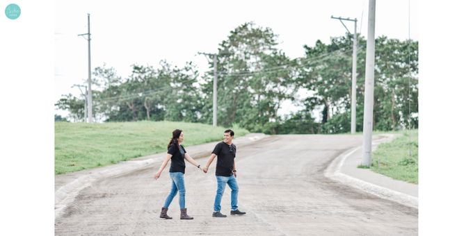 Alex and Helen since 93 by Aika Guerrero Photography - 006
