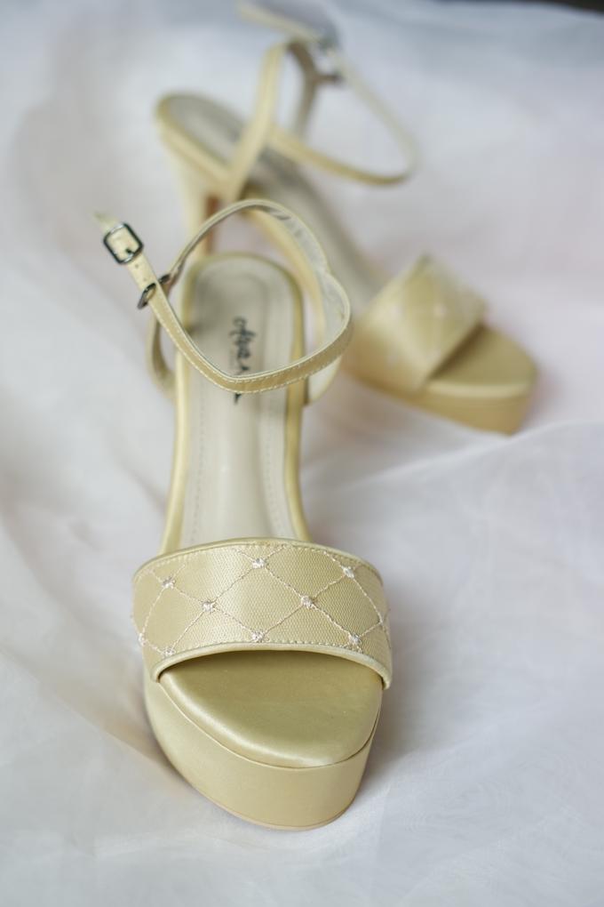 Ms Miya by Alexa Wedding Shoes - 001
