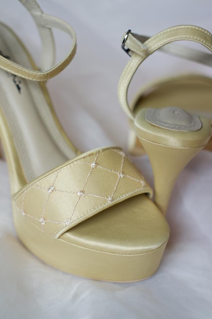 Ms Miya by Alexa Wedding Shoes - 002