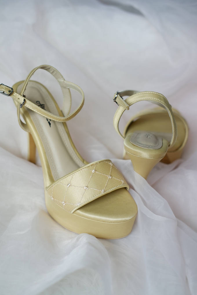 Ms Miya by Alexa Wedding Shoes - 003