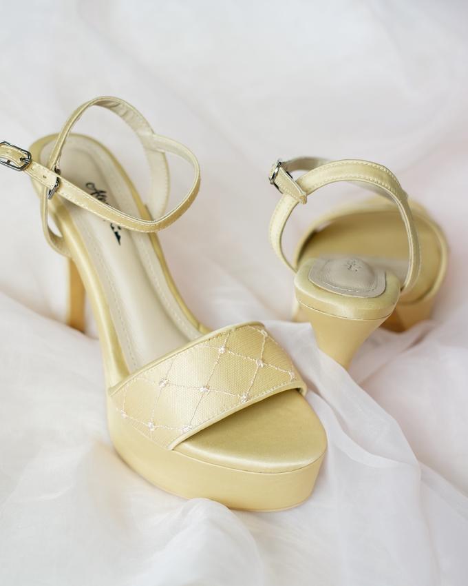 Ms Miya by Alexa Wedding Shoes - 004