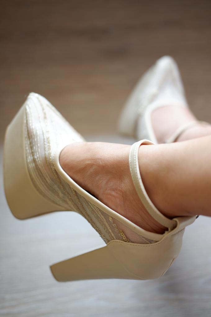 Yanti by Alexa Wedding Shoes - 001