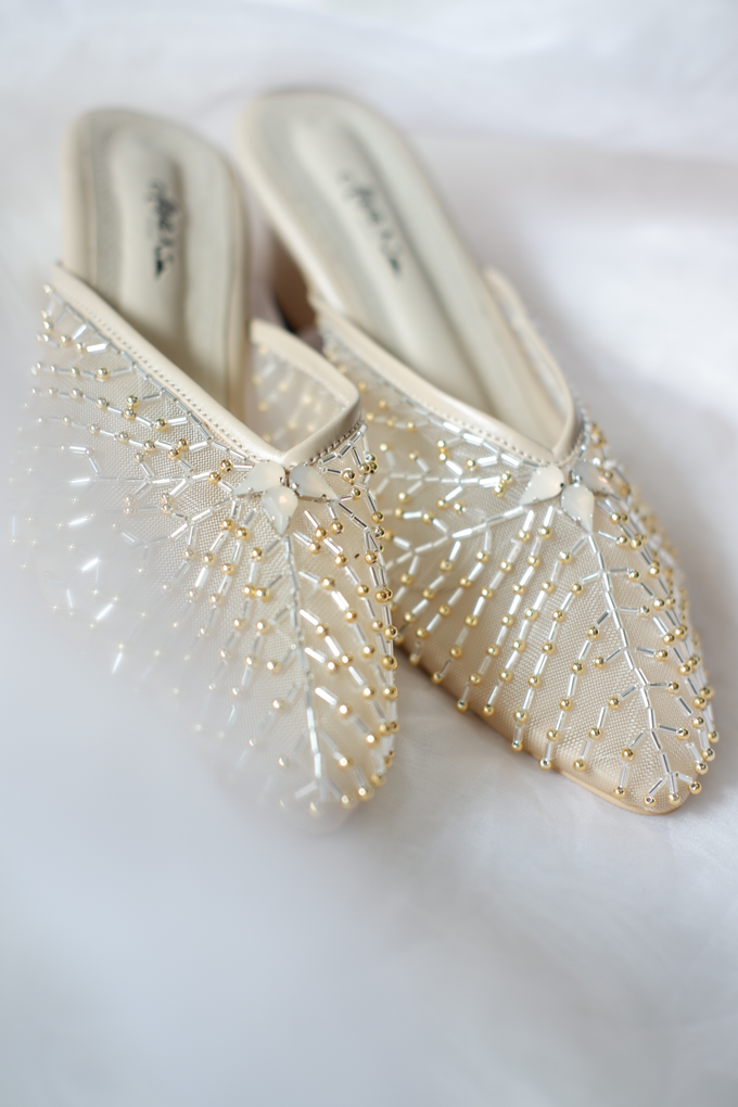 Ms Nadia by Alexa Wedding Shoes - 002
