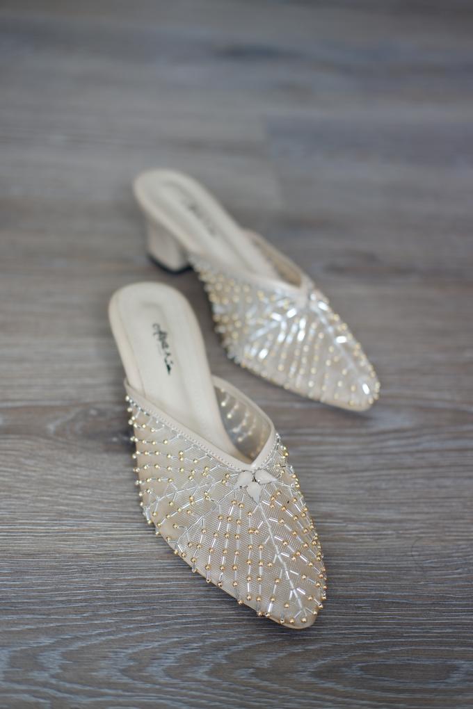 Ms Nadia by Alexa Wedding Shoes - 003