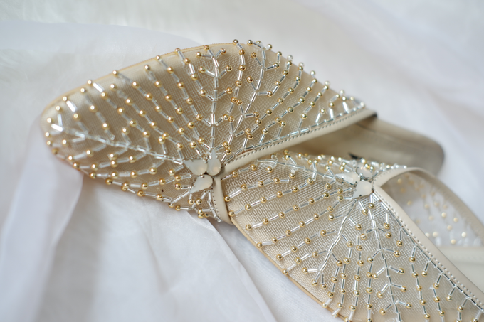 Ms Nadia by Alexa Wedding Shoes - 004