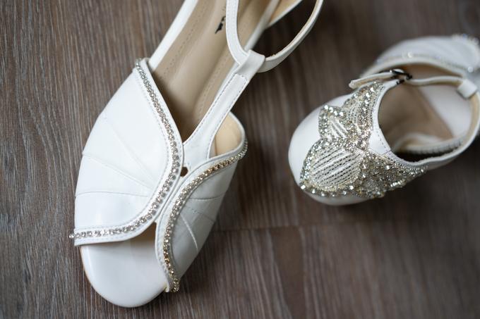 Ms Agnesia by Alexa Wedding Shoes - 004