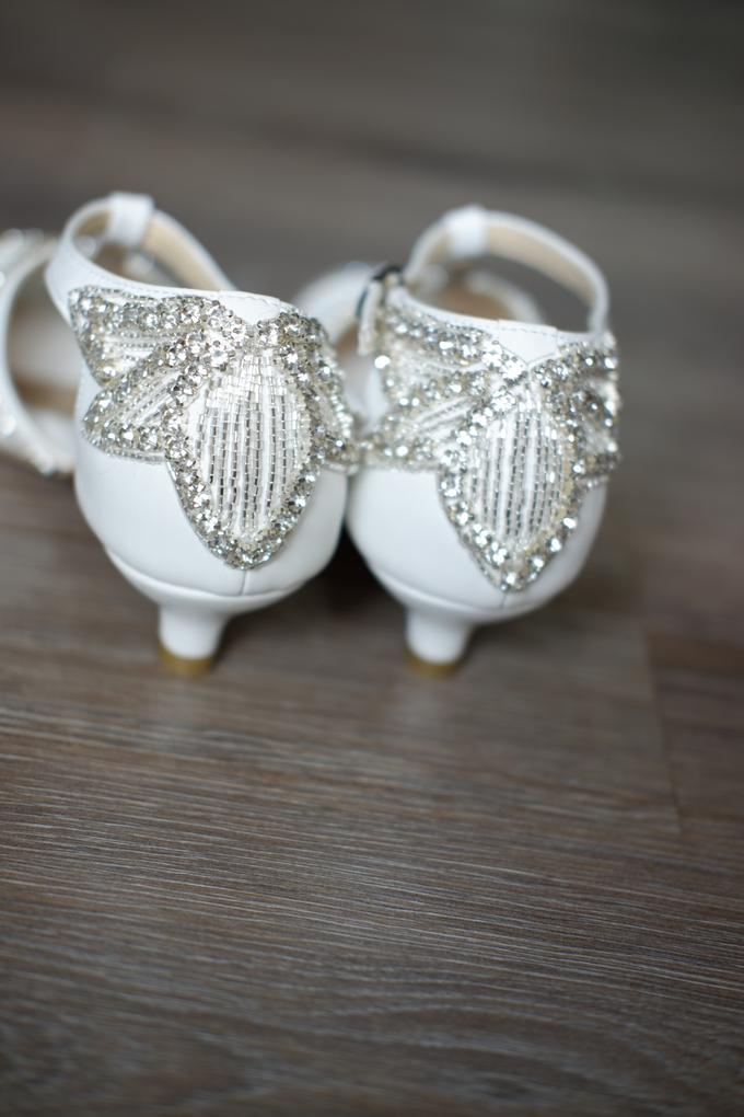Ms Agnesia by Alexa Wedding Shoes - 005