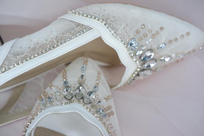 Ms theofani by Alexa Wedding Shoes - 001
