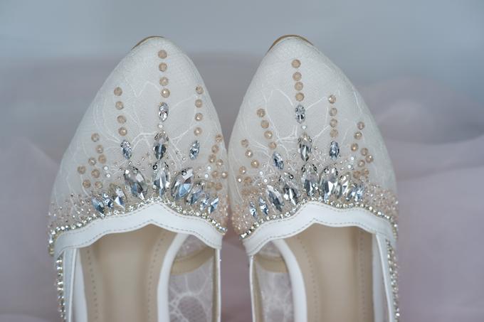Ms theofani by Alexa Wedding Shoes - 002