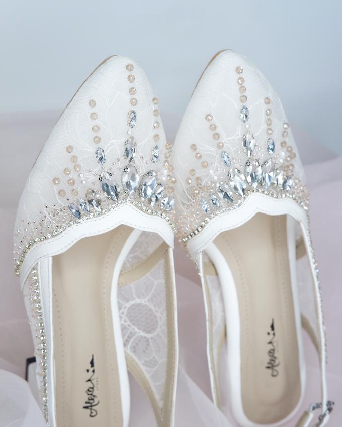 Ms theofani by Alexa Wedding Shoes - 003