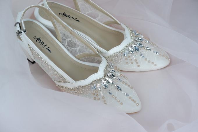 Ms theofani by Alexa Wedding Shoes - 004
