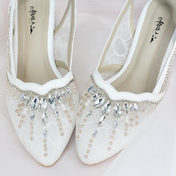 Ms theofani by Alexa Wedding Shoes - 005