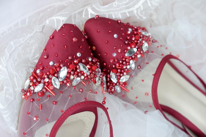 Ms Theofani 2 by Alexa Wedding Shoes - 003