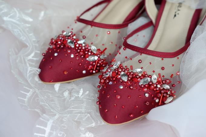 Ms Theofani 2 by Alexa Wedding Shoes - 004