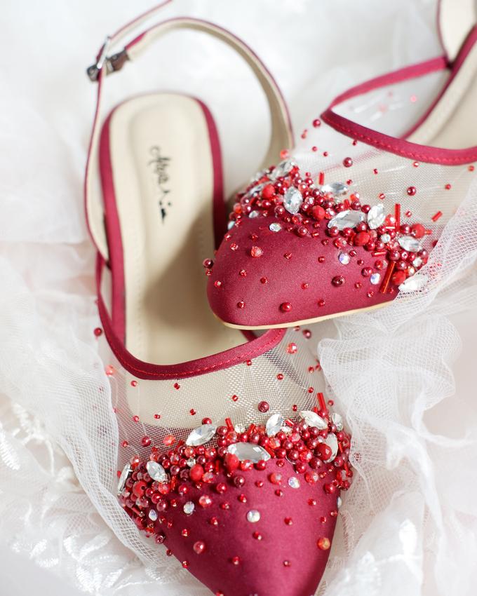 Ms Theofani 2 by Alexa Wedding Shoes - 002