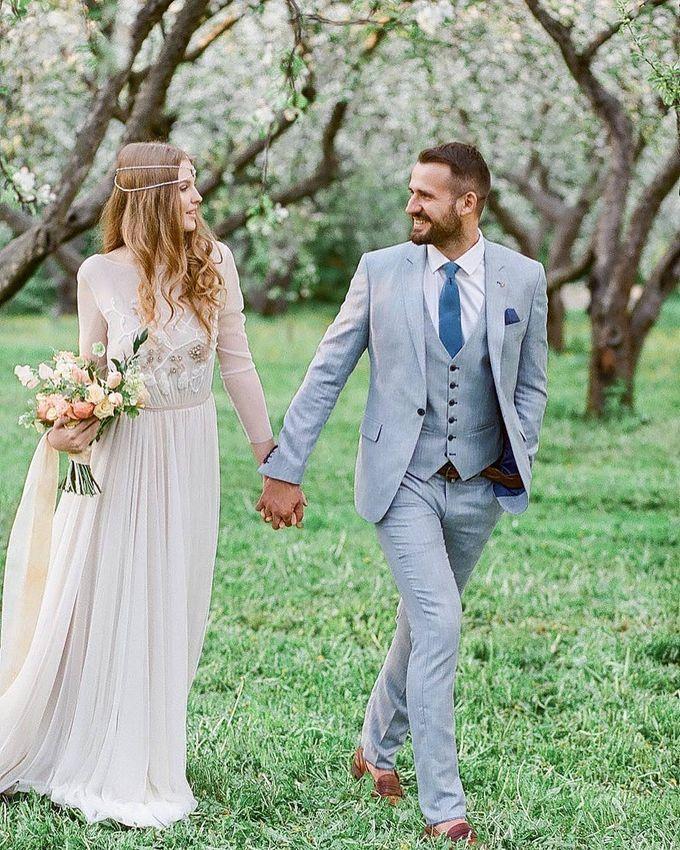 ZEYNAB EL HELW and MOHAMAD KANSO by Weddingforward - 002