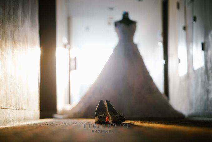 Wedding Day of Alfred & Rita by Edelweis Organizer - 007